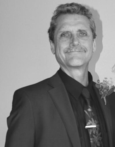 Mark Lynn Osborn, 60