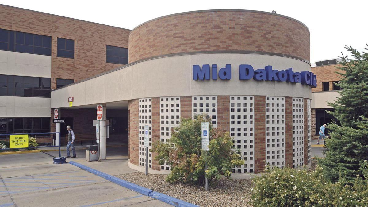 City of Bismarck honoring doctor who successfully sued major health care provider