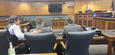 Hartman sentencing