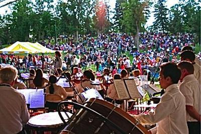 billings symphony file photo