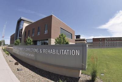 North Dakota State Penitentiary