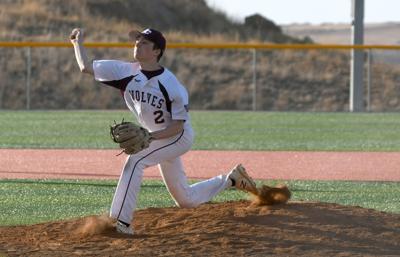 Watford City baseball