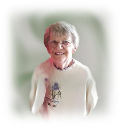 Joan Estelle McGarvey, 82