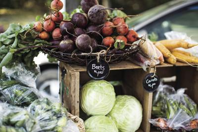 Keep farmers markets, local food vendors, customers safe