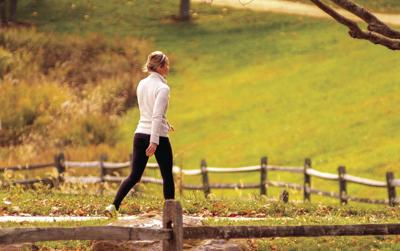 Healthy habits that can become part of your daily routine