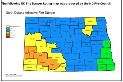 burn ban maps