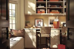 6 steps to organize your home office