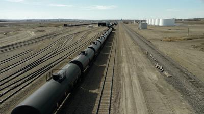 Oil train (copy)
