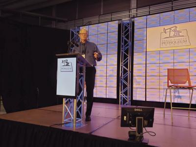 Dave Glatt 2019 NDPC annual meeting