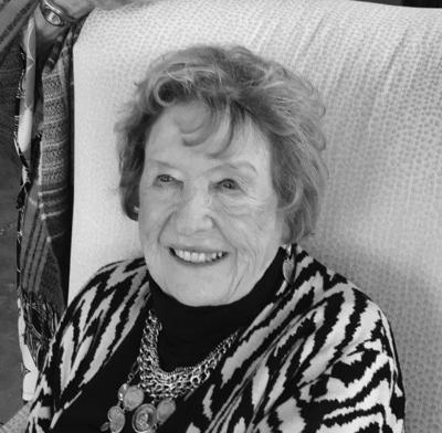 Patricia Joan Conlin, 96