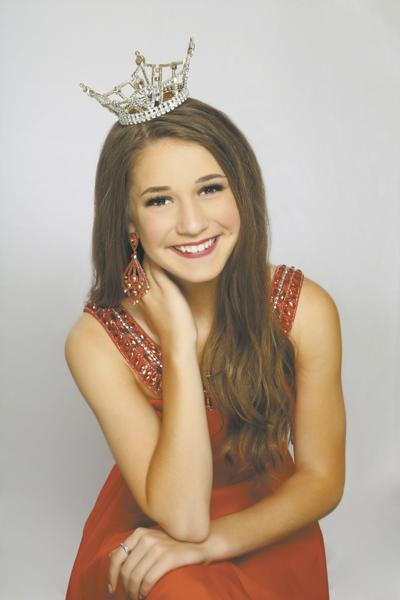 Miss North Dakota's Outstanding Teen Send-Off set for July 11 in Williston