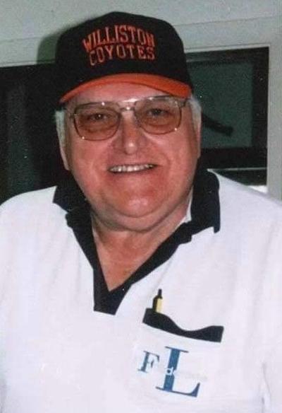 John Fougner, 87