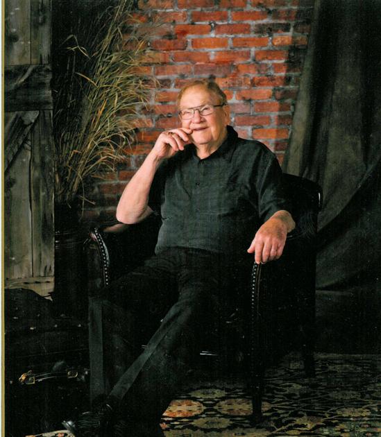 Earl Swenson, 87
