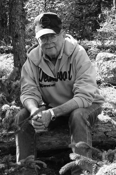 "Robert ""Bob"" John Thome, 76"