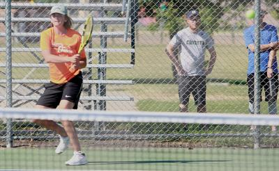WHS Tennis | 2021 Fall Sports Preview (2020 File Photo)