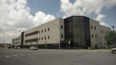 Williams County Law Enforcement Center.jpg