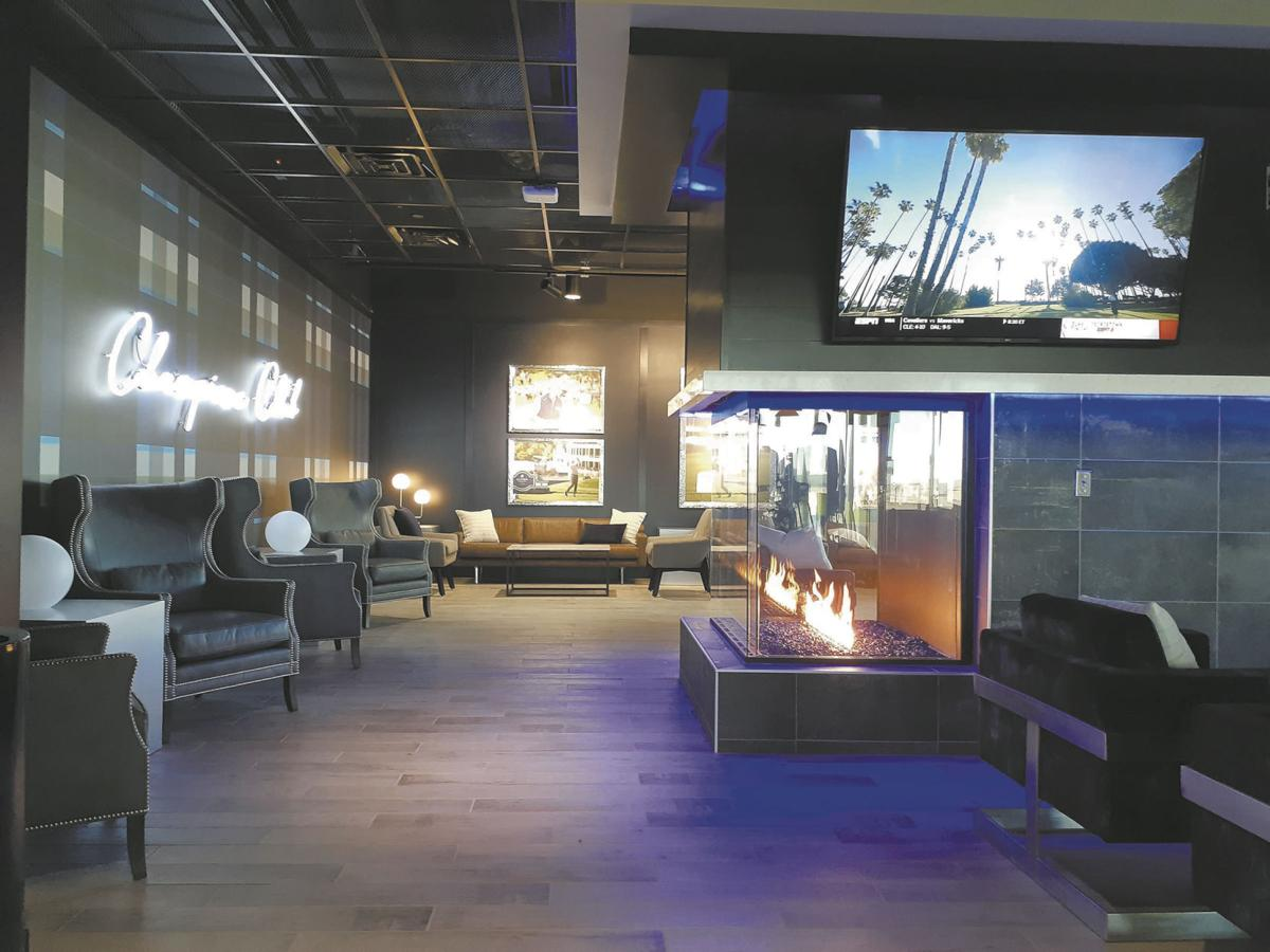 Sanford opens $11.4M golf entertainment oasis in Sioux Falls