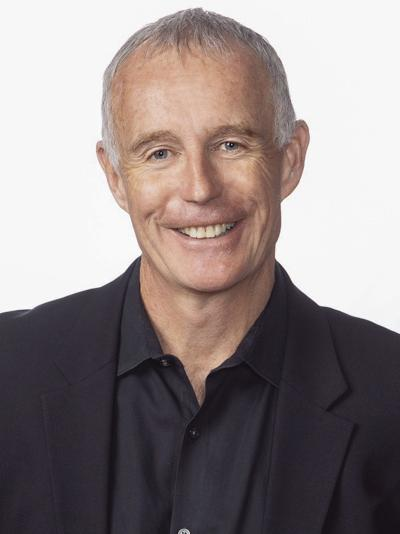 Mike Hopkins, CEO bakken midstream 2019 mugshot
