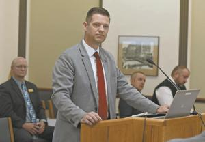 North Dakota auditor says he'll follow legal opinion, draws some pushback
