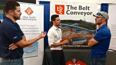 2018 bakken conference and expo silica solution