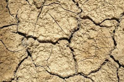 drought file photo