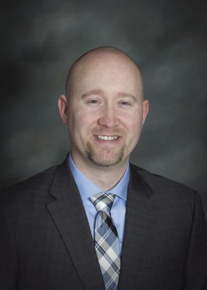 Jeramy Hansen named ASB Trust Department Manager