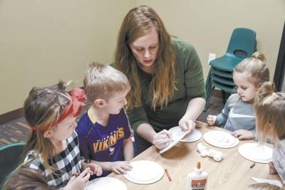 Deadline looms for child care center looking for a permanent home