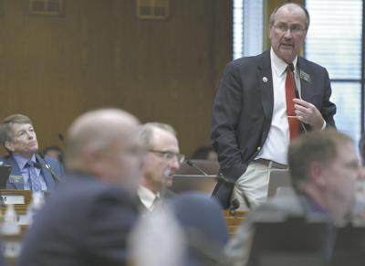 GOP leader in ND House proposes less funding for key NDSU capital projects