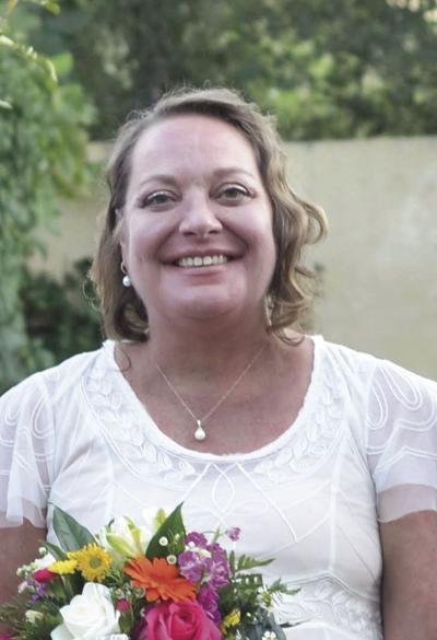 Greta Mary Clausen, 47