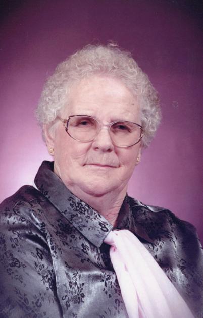 Betty Wegleitner