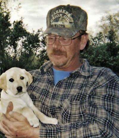 Gerald L. Smith, 64