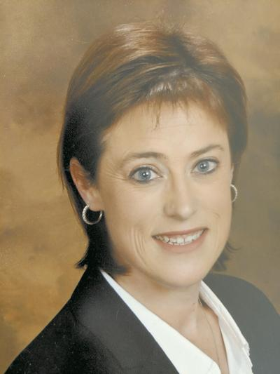 JCPenney GM Jessica Burgess earns Founder's Award