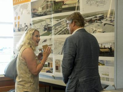 New Williston airport project moving into construction phase