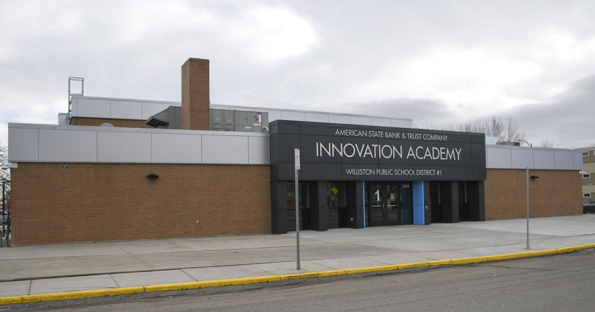 ASB innovation academy