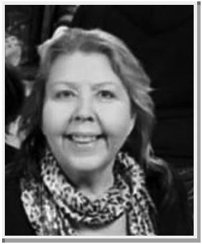 Karla Stoll-Drovdal, 57