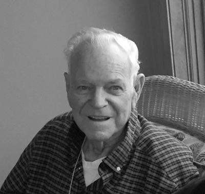 Delano Granrud, 86
