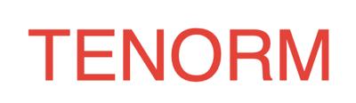 TENORM logo
