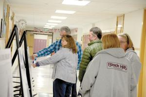 Polls open 8 a.m. to 7 p.m. Tuesday for referendum on District 1's $77.2M bond
