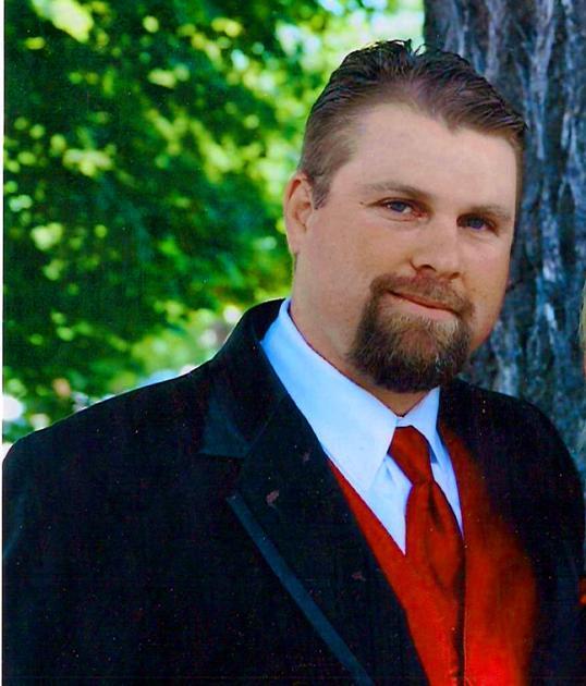 Benjamin Jason McIvor, 44