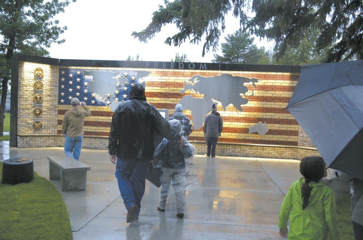freedom monument photo 1