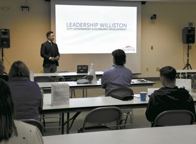 leadership williston