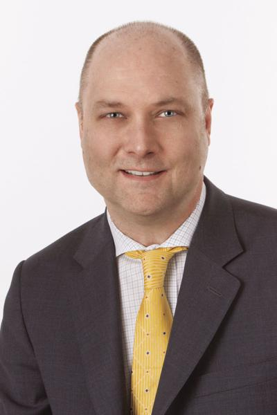 Trinity health names Taylor Wilson new Chief Financial Officer