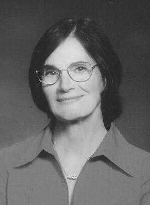 Edith (Edie) M. Hauge, 84