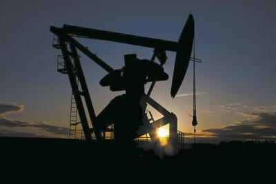 oil production statistics