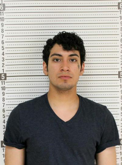 Man, 23, accused of sexually assaulting teen girl