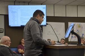 Business owner opposes upcoming liquor ordinance vote by Williston City Commission