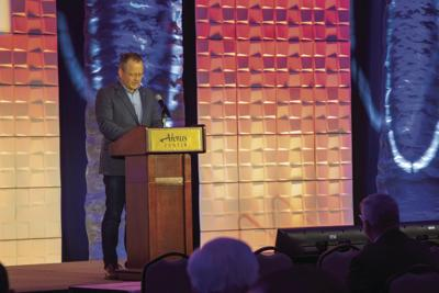 ND Energy Conference highlights opportunities