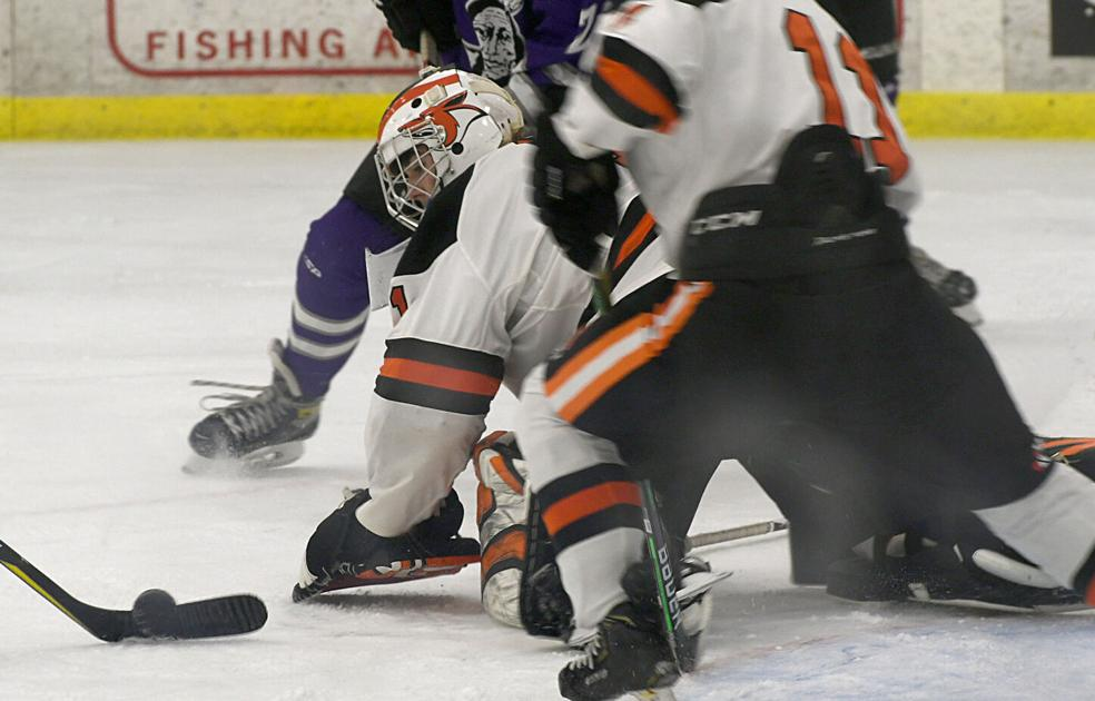 WHS boys hockey looks to advance to state Saturday | Prep ...