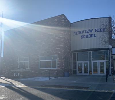 Fairview school