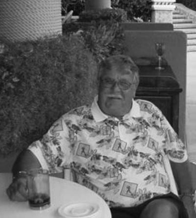 Captain Warren R. Beckman, 77